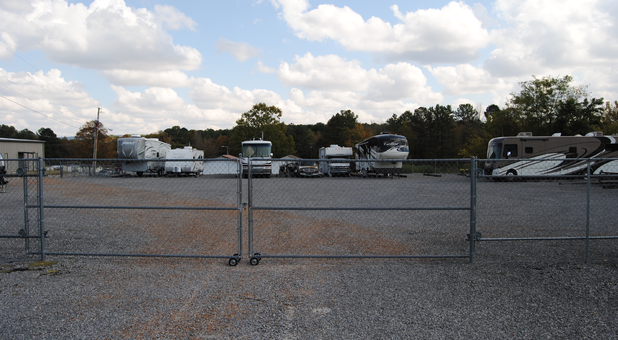 RV & Boat Parking