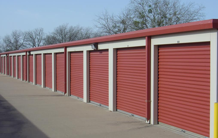 Check Plus Storage in Smithville, TX