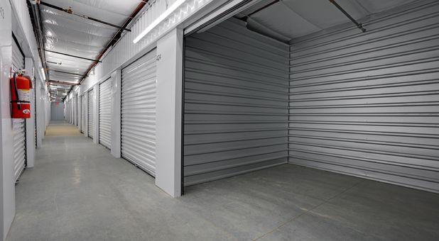 Unit Hallway