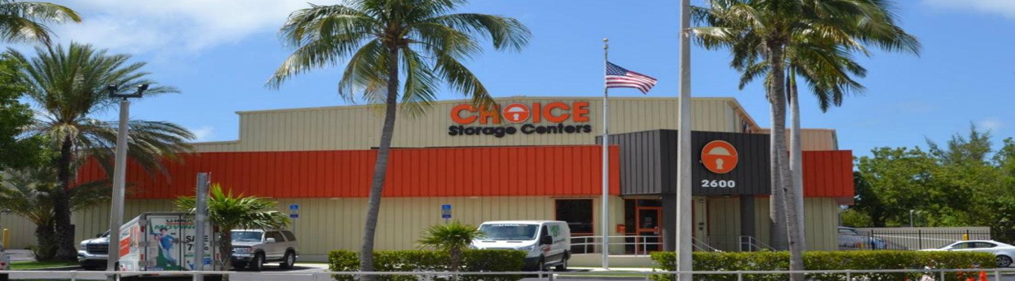 High Quality ... Choice Storage Centers; Storage Units ...