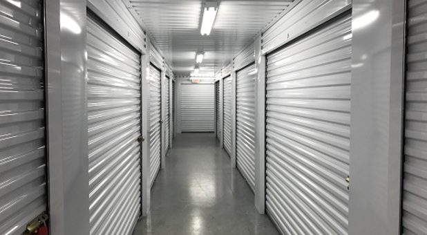Climate Controlled Indoor Storage Units