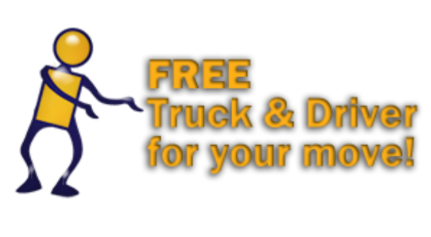 Free Truck & Driver