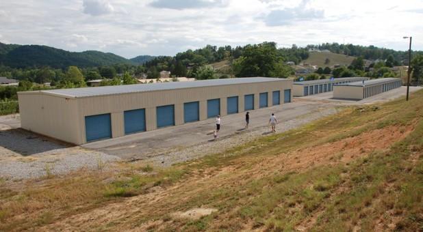 Maynardville, TN Self Storage