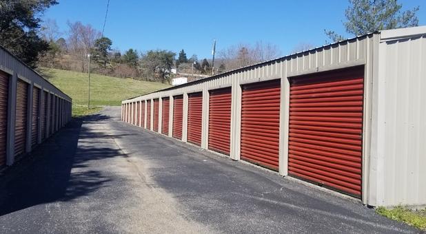 CHS II outdoor units