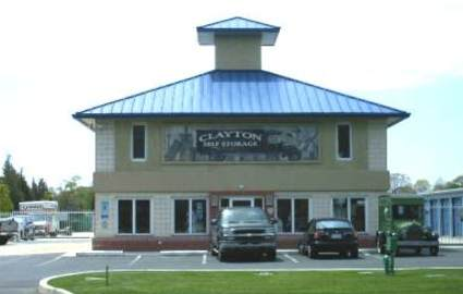 Self Storage In New Jersey Clayton S Self Storage