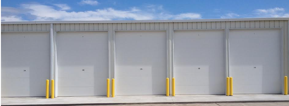 Drive-up Access to storage in Kimberly, WI