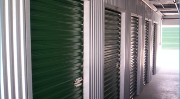 Cloverdale Self Storage