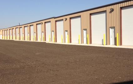 CMT Storage & Business Units