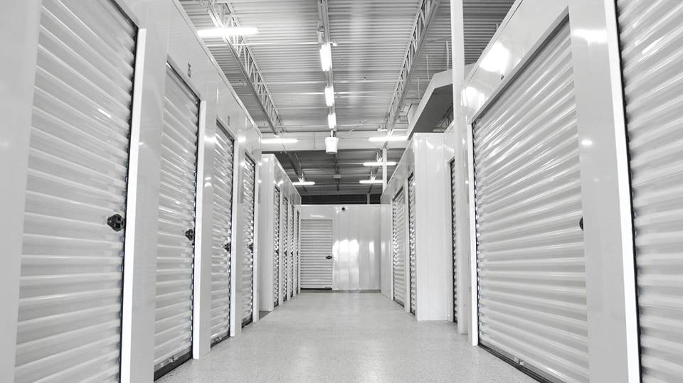 Storage Company Omaha Nebraska
