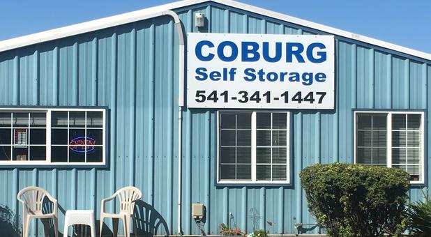 Coburg Self Storage