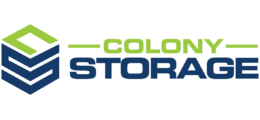 Colony Storage logo