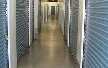 Street View; Inside Units ... & Storage Units in Lake Forest CA | Compton Self Storage