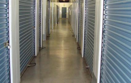 COMP Facility