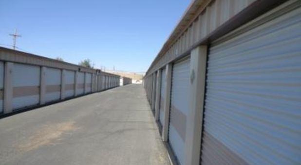 Storage Units In Green Valley Az Continental Self Storage