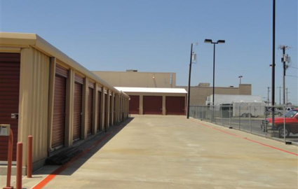 Merveilleux Cleburne, TX Self Storage | Cornerstone Storage