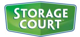 Storage Court logo
