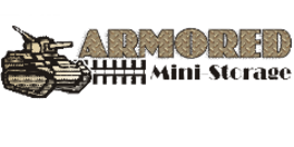 Cox Armored logo