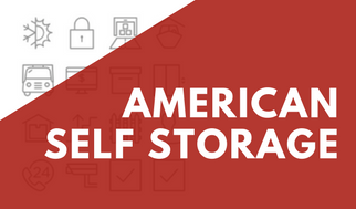 American Self Storage Banner For Promotions