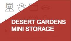 Premier RV & Self Storage Banner For Promotions