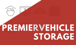 PremieRVehicle Storage Banner For Promotions