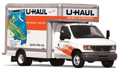 AZ Drive Thru Storage- Authorized U-haul Dealer