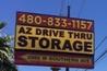 AZ Drive Thru Storage