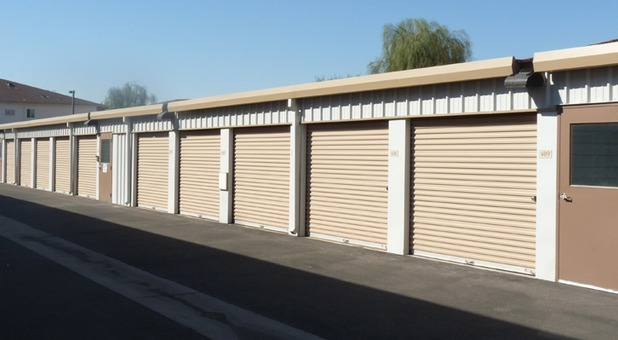 Self Storage in Glendale, AZ