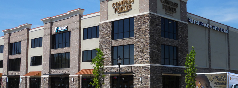 Compass Pointe Self Storage & Wine Cellar