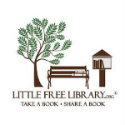 Little Free Library - Take a Book, Share a Book