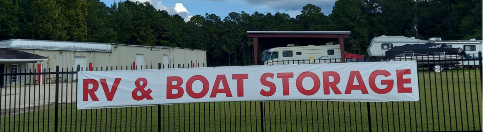 creekside banner