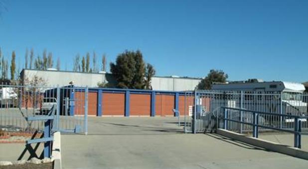 Buellton, CA Self Storage
