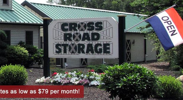 Cross Road Storage