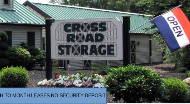 Crossroads- new banner