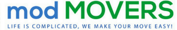 mod Movers and mod Cleaners of Monterey, CA