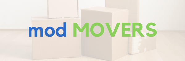 mod Movers moving service in Monterey, CA