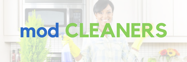 mod Cleaners moving service in Monterey, CA