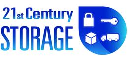 21st Century Storage logo
