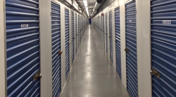 indoor storage in long island city, ny