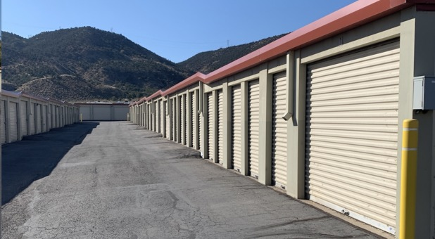 Rifle, Co Self Storage