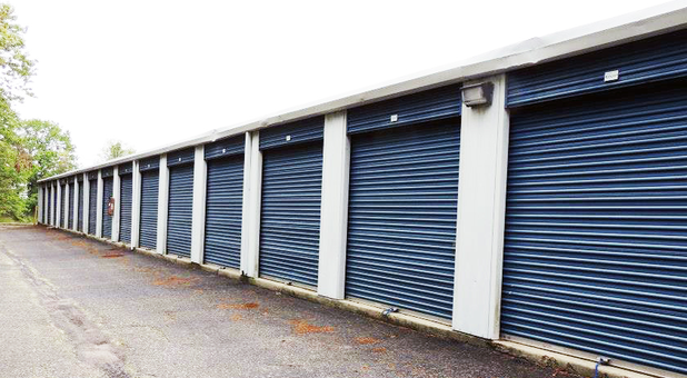 Self Storage Facility in Galloway, NJ