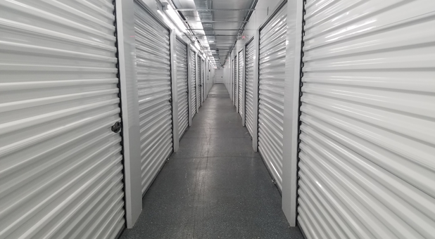 Temperature Controlled Storage Units Near 18328
