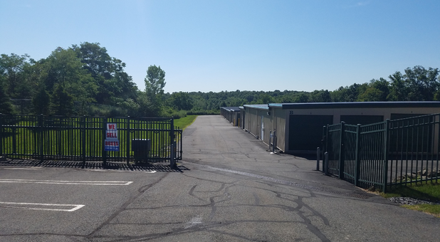 Self storage units - Prices from $19/mo - Columbia, SC ...