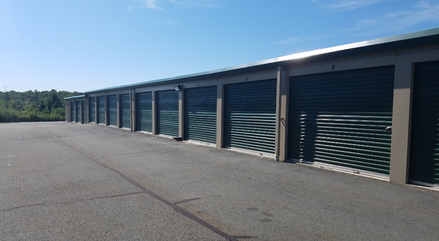 Top 20 Columbia, SC Self-Storage Units w/ Prices & Reviews