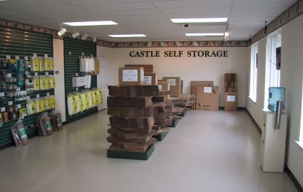 White Plains, Maryland Self Storage
