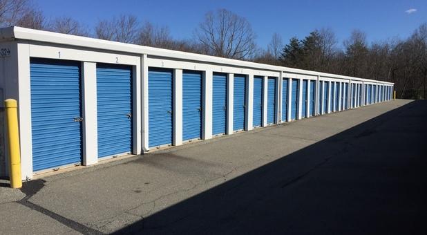Storage Units In King Nc 27021 Cubed Storage