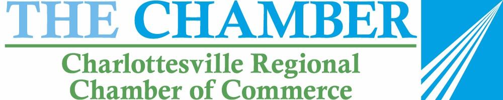 Charlottesville Regional Chamber of Commerce Logo
