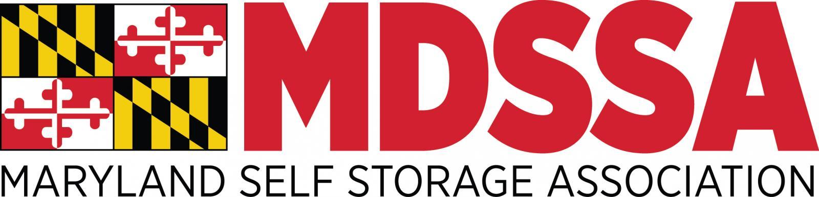 Maryland Self Storage Association Logo