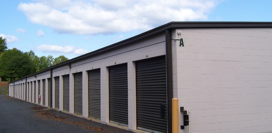 OUR STORAGE FACILITIES OFFER VALUE, QUALITY AND SECURITY FOR ALL YOUR NEEDS