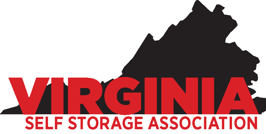 Virginia Self Storage Association Logo