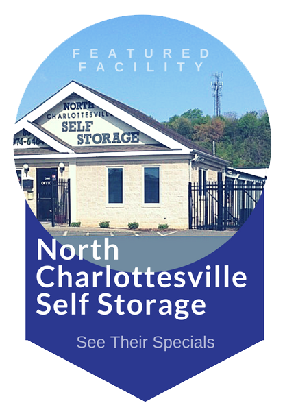 North Charlottesville Self Storage